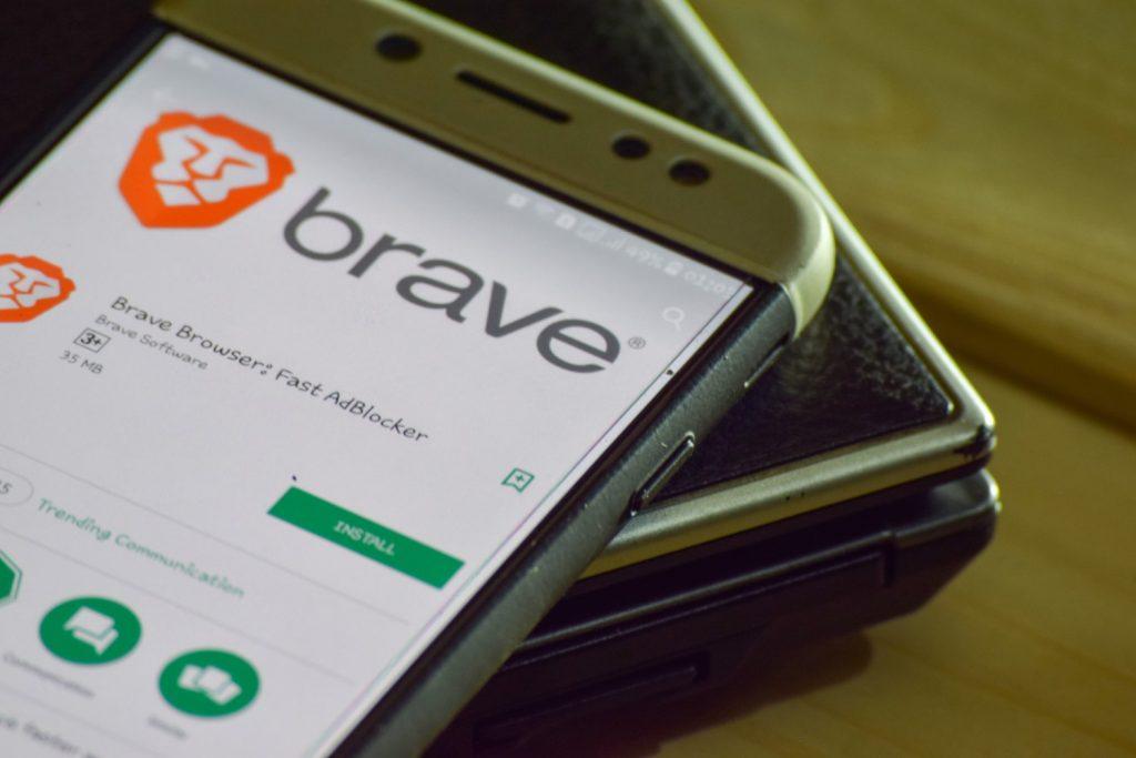 Brave Browser s'associe à bitFlyer pour étendre la portée de