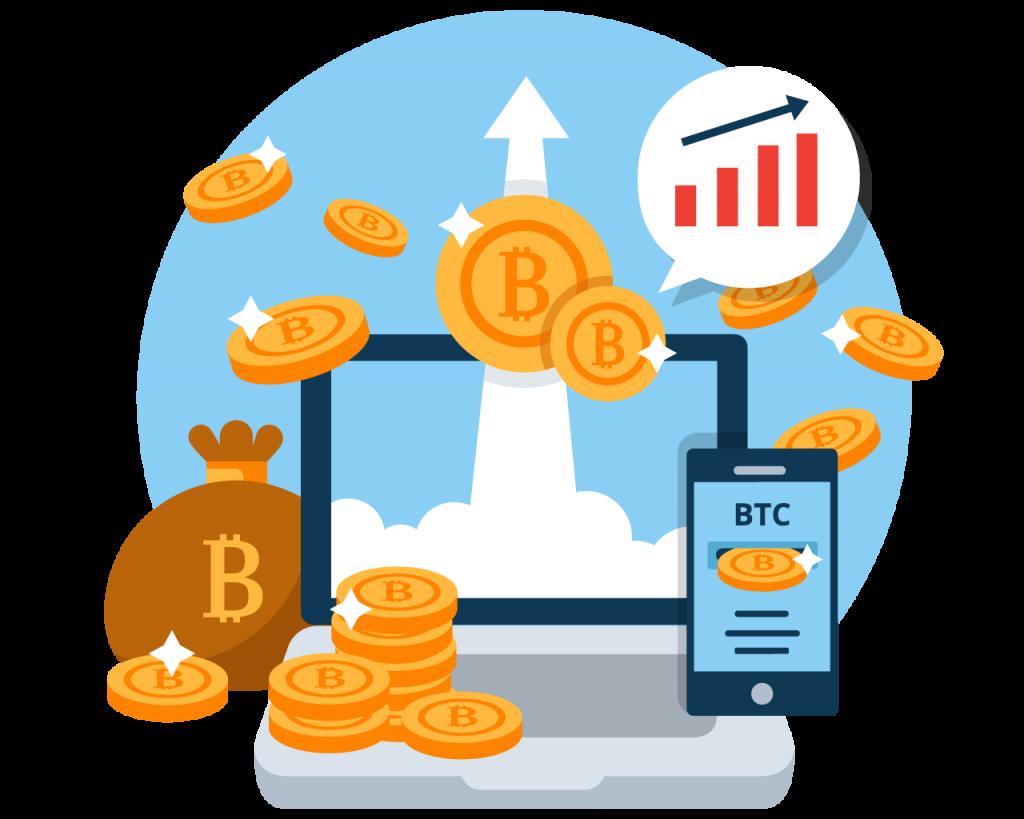 Débuter Bitcoin