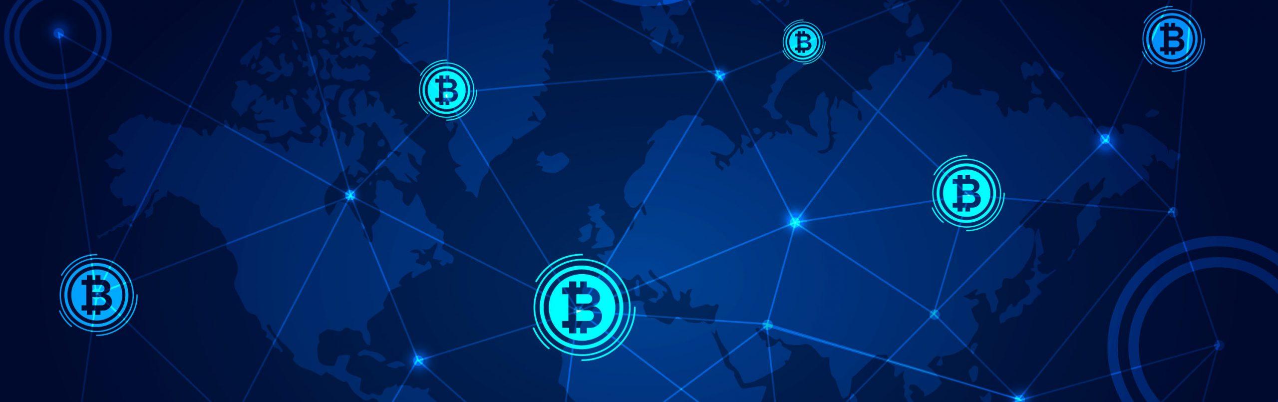 Bitcoin - Un monde décentralisé