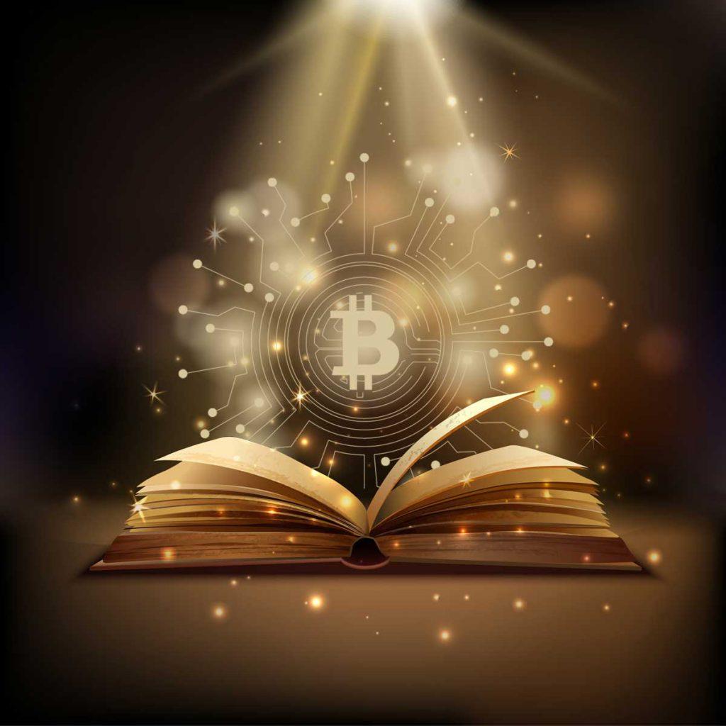Livres bibliographie Bitcoin et cryptomonnaie