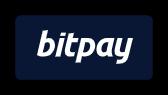 Logo Bitpay
