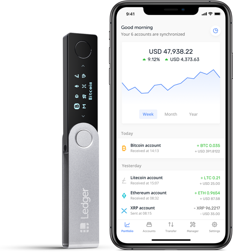 Hardware_Wallet_Ledger_nano_x