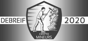 Miner bitcoin et crypto en 2020