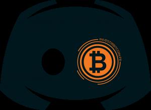 Discord InvestirBitcoinFR